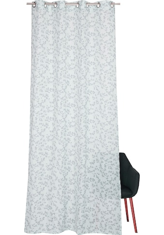 SCHÖNER WOHNEN-Kollektion Vorhang »Belezza«, HxB: 250x140 kaufen
