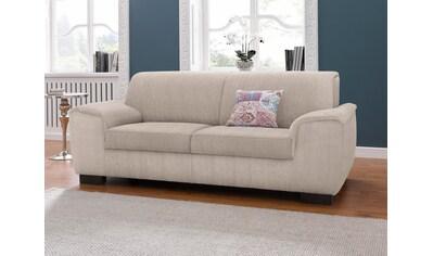 DOMO collection 2-Sitzer »Bianca« kaufen