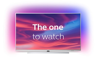 """Philips """"The One"""" 58PUS7304/12 LED - Fernseher (146 cm / (58 Zoll), 4K Ultra HD, Smart - TV kaufen"""