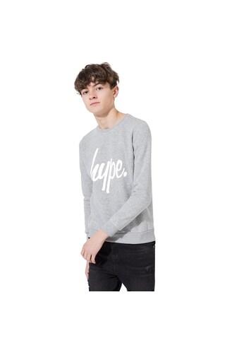 Hype Sweatshirt »Jungen mit Logo - Schriftzug« acheter