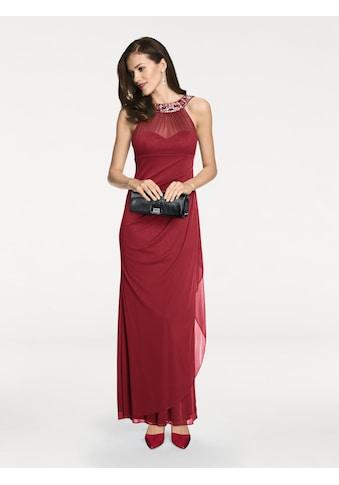 PATRIZIA DINI by Heine Abendkleid, mit Rückenausschnitt kaufen
