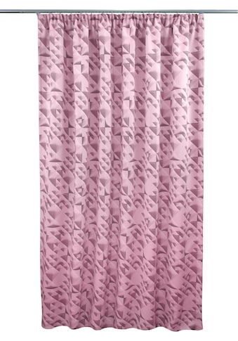 Vorhang, »Carolina«, VHG, Kräuselband 1 Stück kaufen