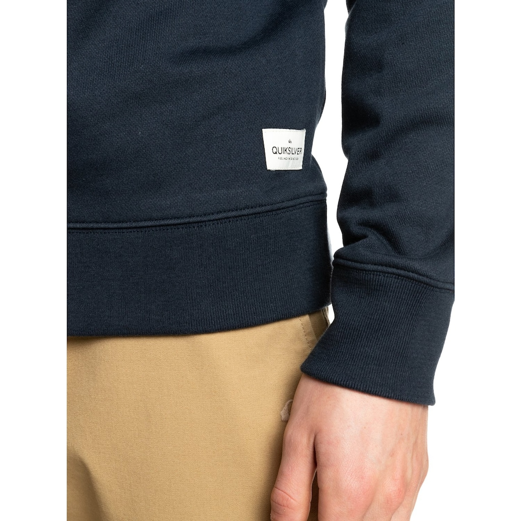 Quiksilver Sweatshirt »Essentials«