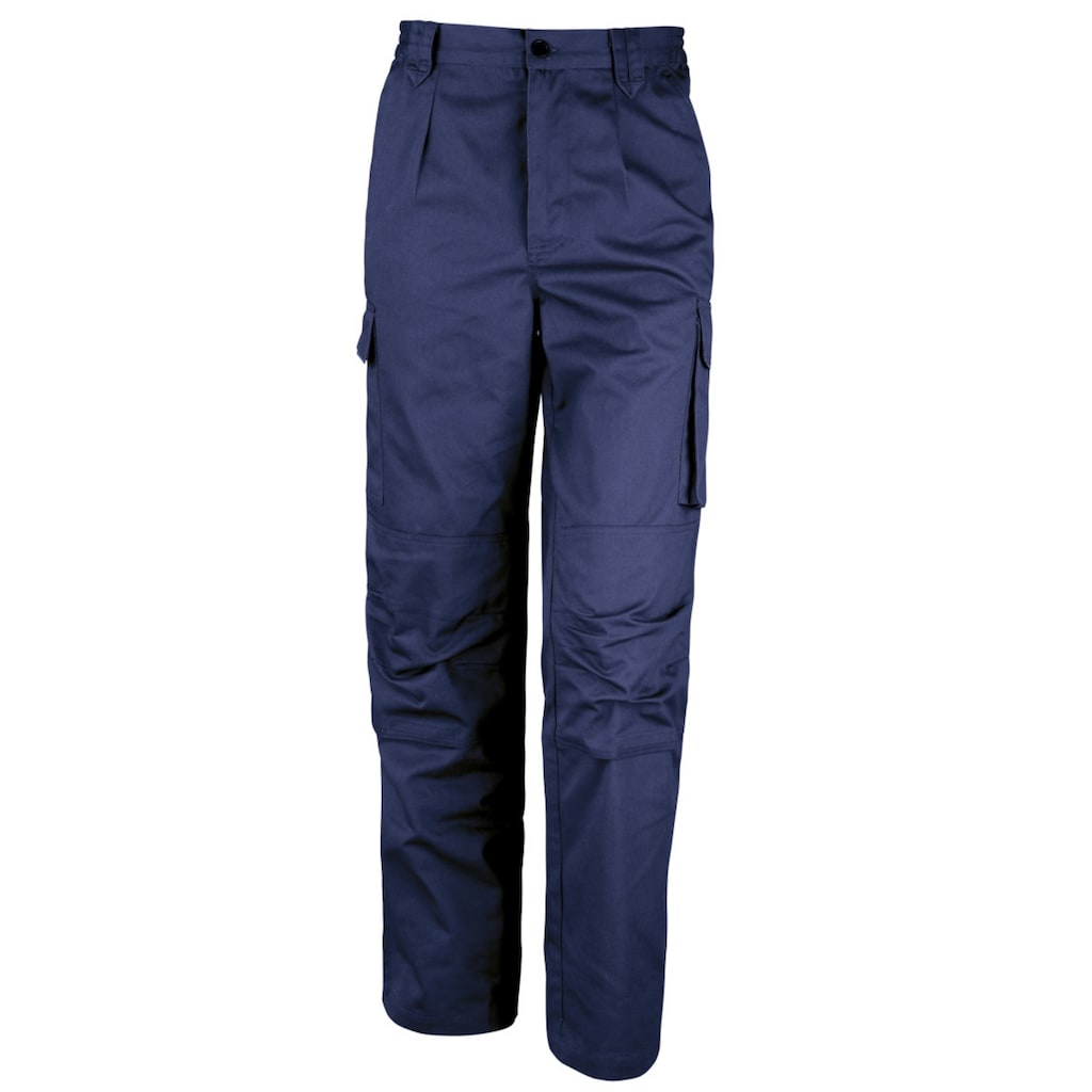 Result Funktionshose »Work-Guard Unisex Hose Action, Wind abweisend«