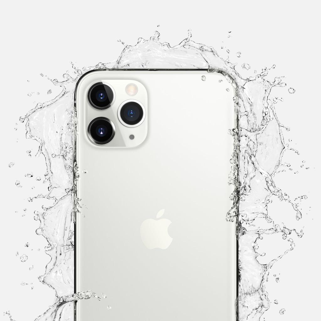 "Apple Smartphone »iPhone 11 Pro«, (14,7 cm/5,8 "", 64 GB, 12 MP Kamera)"