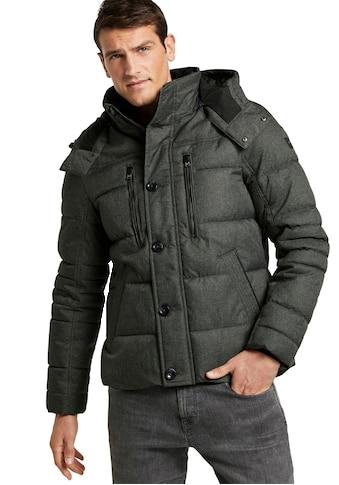 TOM TAILOR Winterjacke kaufen