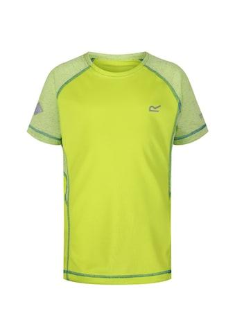 Regatta T - Shirt »Knider Dazzler II reflektierend« kaufen