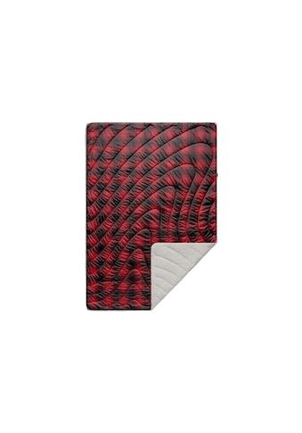 Kunstfaserbettdecke »Sherpa Puffy Blank«, normal, (1 St.) kaufen