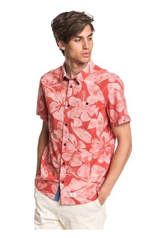 Quiksilver Kurzarmhemd »Sable Dor« kaufen
