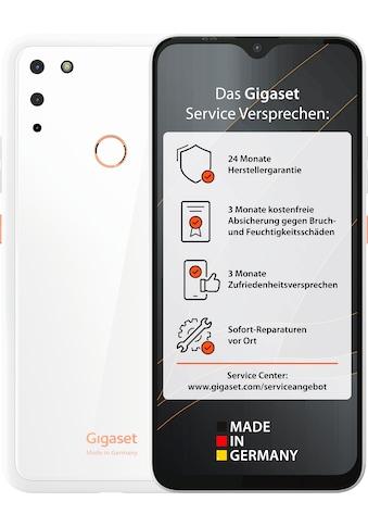 "Gigaset Smartphone »GS4«, (16 cm/6,3 "", 64 GB, 16 MP Kamera) kaufen"