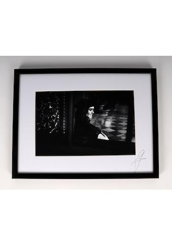 Guido Maria Kretschmer Home&Living Wandbild »The goodbye Girl«, handsigniert mit Rahmen kaufen