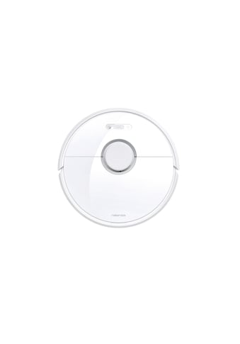 Saugroboter, Xiaomi, »Roborock S6 white« kaufen
