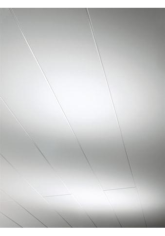 PARADOR Verkleidungspaneel »Novara«, weiss Hochglanz, 6 Paneele, 1,5 m² kaufen