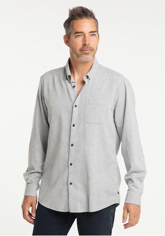 Pioneer Authentic Jeans Flanellhemd kaufen
