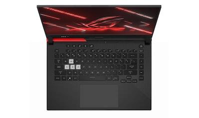 Asus Notebook »Strix G15 (G513QY-HF002T)«, (AMD Ryzen 9 Radeon RX\r\n 1000 GB SSD) kaufen