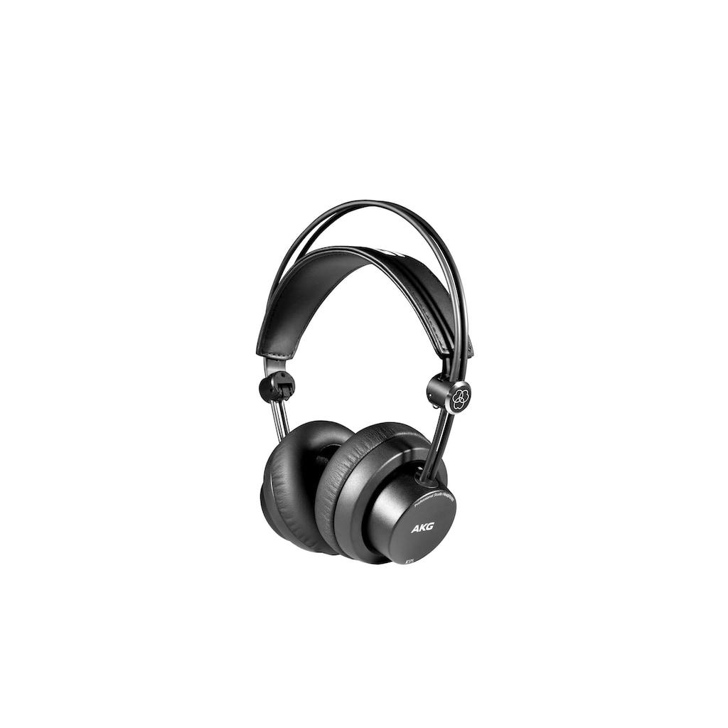 AKG On-Ear-Kopfhörer »K175 Schwarz«