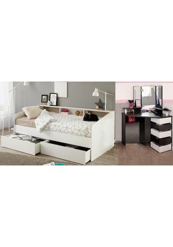 Parisot Jugendzimmer - Set »Sleep« (Set, 2 - tlg) kaufen