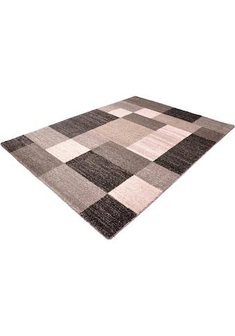 Böing Carpet Teppich »Gabeh 1002«, rechteckig, 20 mm Höhe, Patchwork, Gabeh Design,... kaufen