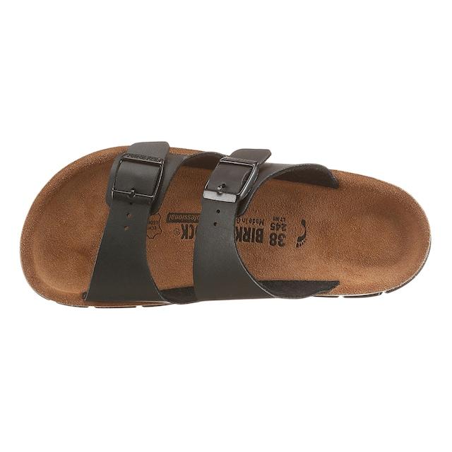 Birkenstock Berufsschuh »BILBAO Pantolette«