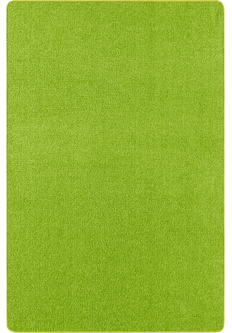 HANSE Home Teppich »Shashi«, rechteckig, 8,5 mm Höhe, ringsum gekettelt, Wohnzimmer kaufen