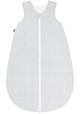 Zöllner Babyschlafsack »Tiny Squares Grey« (( 1 - tlg., )) kaufen
