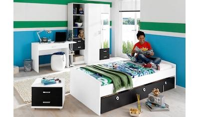 rauch BLUE Jugendzimmer-Set »Point«, (Set, 4 tlg.) kaufen