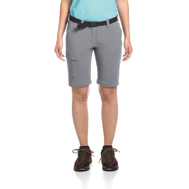 Maier Sports Funktionshose »Inara slim zip«