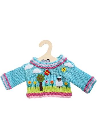 Heless Puppenkleidung »Strickpullover« kaufen