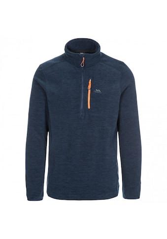 Trespass Sweatshirt »Herren Fleece- Flatlid mit Reissverschluss bis zur Brust« kaufen