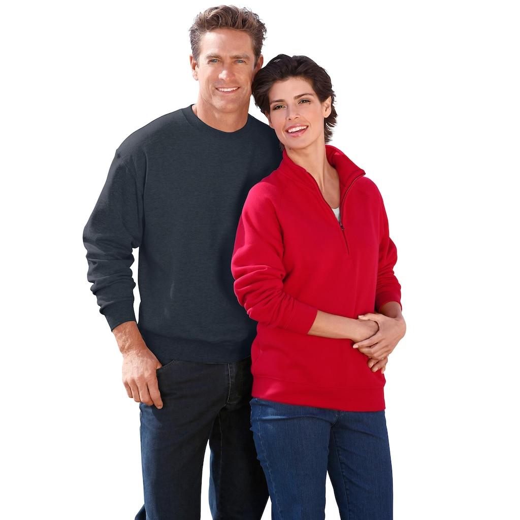 Fruit of the Loom Sweatshirt