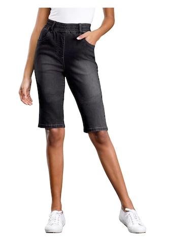 Classic Basics Jeansbermudas kaufen