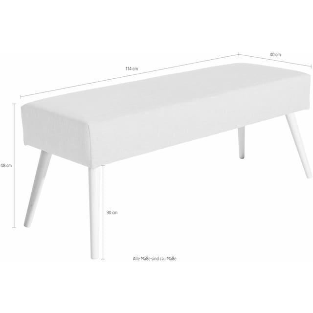 Max Winzer® Sitzbank »Sit«