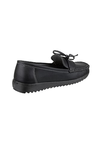 Amblers Safety Loafer »Elba Damen Sommerschuhe / / Slipper / Mokassins« kaufen