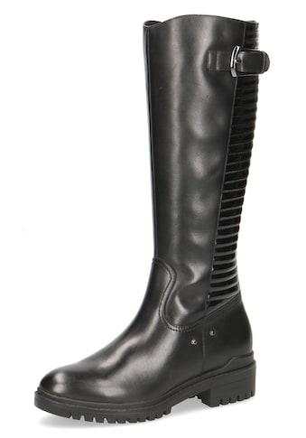 Caprice Stiefel, in bequemer Schuhweite kaufen