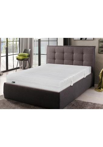 fan Schlafkomfort Exklusiv Komfortschaummatratze »Climasan Relax 1.000 S«, (1 St.) kaufen
