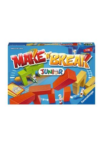 Ravensburger Spiel »Make 'n' Break Junior« kaufen