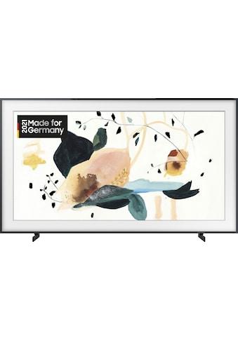 "Samsung QLED-Fernseher »GQ50LS03TAU ""The Frame""«, 125 cm/50 "", 4K Ultra HD, Smart-TV kaufen"