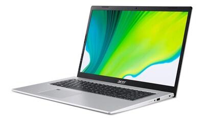 """Acer Notebook »Aspire 5 (A517-52-524Y)«, (43,94 cm/17,3 """" Intel Core i5 \r\n 1000 GB... kaufen"""