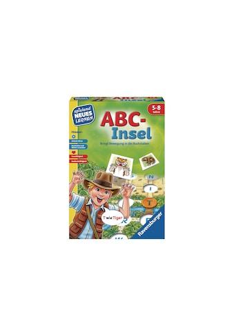 Ravensburger Spiel »ABC-Insel« kaufen