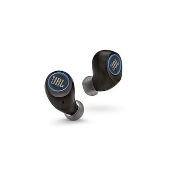 Truly Wireless In - Ear - Kopfhörer, JBL, »Free Schwarz« kaufen