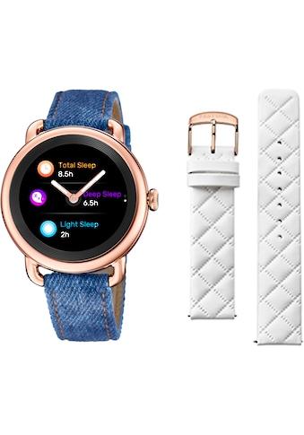 Festina Smartwatch »Smartime, F50001/1« kaufen