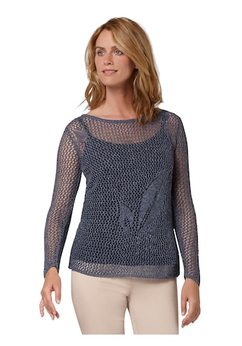 Ambria 2-in-1-Pullover »Pullover-Set« kaufen