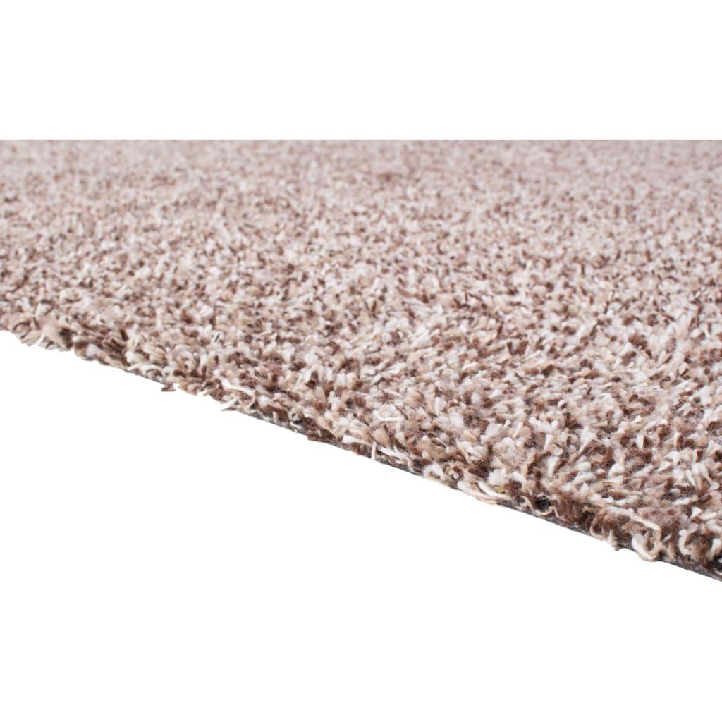 Andiamo Fussmatte »Samson«, rechteckig, 5 mm Höhe, Fussabstreifer, Fussabtreter, Schmutzfangläufer, Schmutzfangmatte, Schmutzfangteppich, Schmutzmatte, Türmatte, Türvorleger, In- und Outdoor geeignet, waschbar