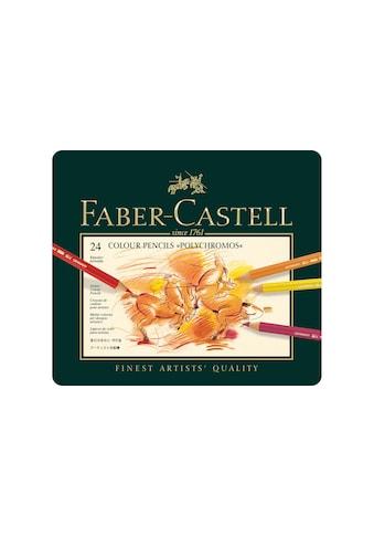 Faber-Castell Polychromos »24er Metalletui« kaufen