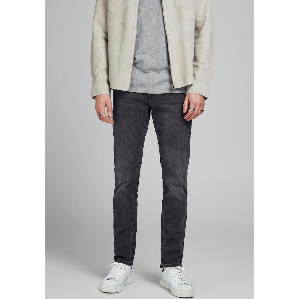 Jack & Jones Slim-fit-Jeans »TIM«