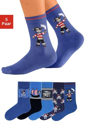 Go in Socken (5 Paar) acheter
