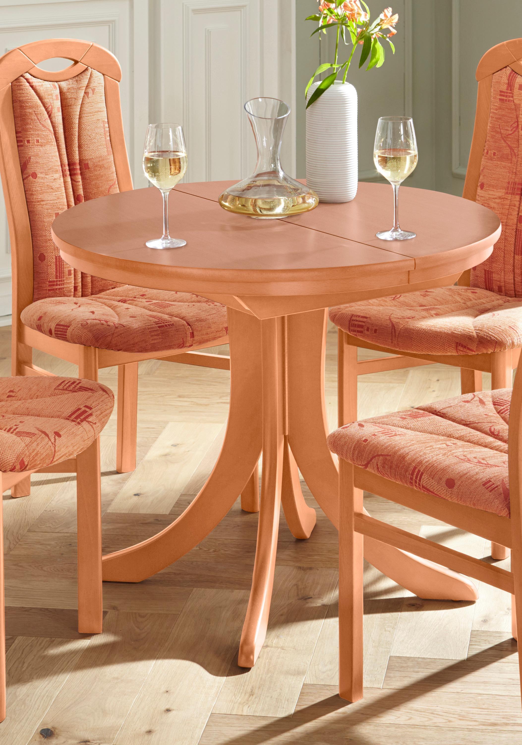 Image of DELAVITA Tisch »GERD 80«