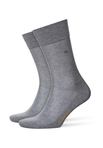 Burlington Socken Cardiff (1 Paar) kaufen