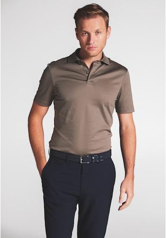 Eterna Poloshirt »SLIM FIT«, Kurzarm kaufen