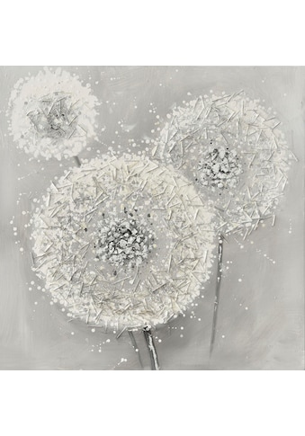 andas Ölbild »Dandelion«, (1 St.) kaufen